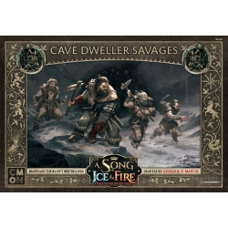 A Song Of Ice and Fire: Free Folk Cave