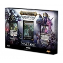 Warhammer Age of Sigmar: Champions Warband Collectors Pack Series 2