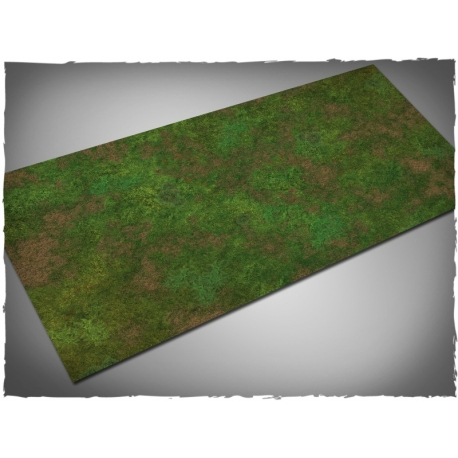 3ft x 6ft, Forest Theme PVC Game Mat