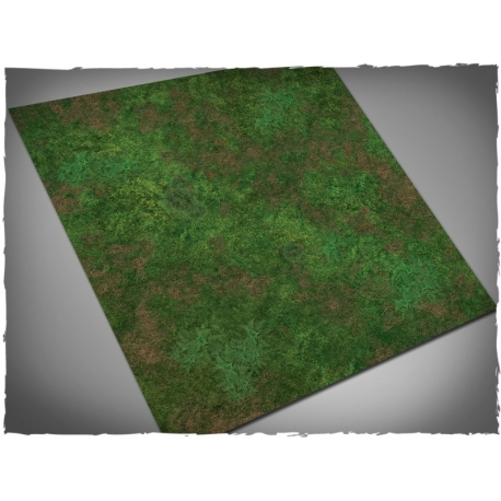 3ft x 3ft, Forest Theme Mousepad Game Mat