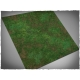 3ft x 3ft, Forest Theme Cloth Game Mat