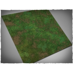 4ft x 4ft, Forest Theme Cloth Game Mat
