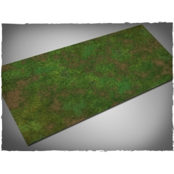 3ft x 6ft, Forest Theme Mousepad Game Mat