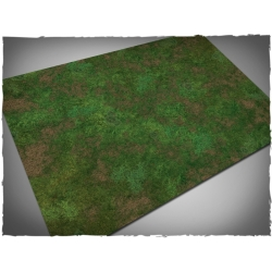 4ft x 6ft, Forest Theme PVC Game Mat