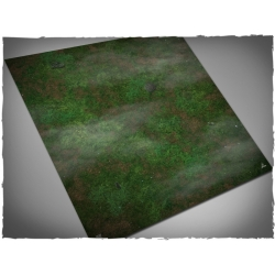 3ft x 3ft, Mythos Grove GB Pitch Mousepad Games Mat