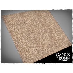 3ft x 3ft, Gangs of Rome Mousepad Games Mat
