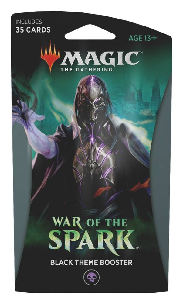 Mtg Spoilers War Of The Spark