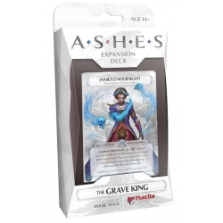 Ashes: Rise of the Phoenixborn: The Grave King Expansion