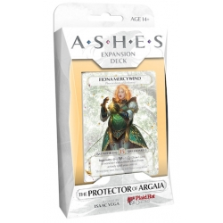 Ashes: Rise of the Phoenixborn: The Protector of Argaia