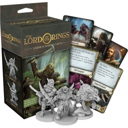 LOTR Journeys in Middle-earth: Villains of Eriador Figure Pack