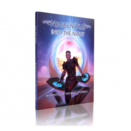 Numenera Into The Night