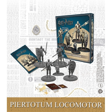Piertotum Locomotor - English