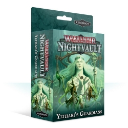 Warhammer Underworlds: Ylthari's Guardians - English
