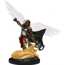 D&D Icons of the Realms Premium Figures: Aasimar Female Wizard