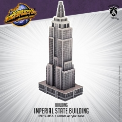 Imperial State Building