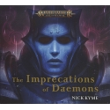 The Imprecations Of Daemons Audiobook