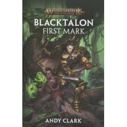 Blacktalon: First Mark Paperback