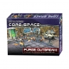 Core Space Expansion: Outbreak