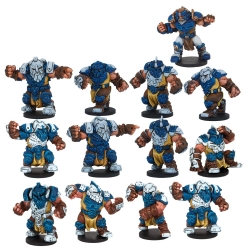 Midgard Delvers: Forge Fathers Team