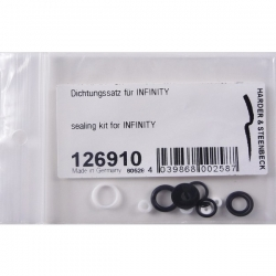 Complete Sealing Kit for Infinity