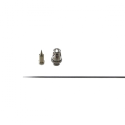 0.2mm Nozzle set for Evolution & Grafo Airbrush