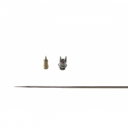 0.2mm Nozzle set for Infinity Airbrush