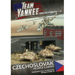 Czechs (24p Booklet 39 Cards)