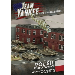 Poles (24p Booklet 39 Cards)