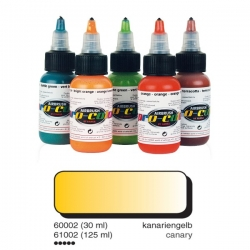Pro-Colour - Opaque Canary 125ml