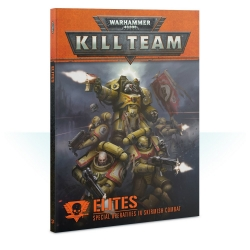 Kill Team: Elites - English