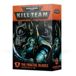 Kill Team: Fractal Blades - English