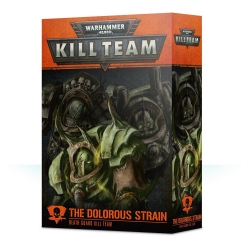 Kill Team: Dolorous Strain - English