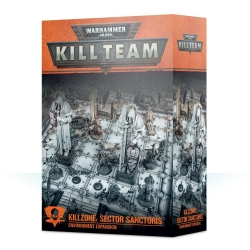 Killzone: Sector Sanctoris - English
