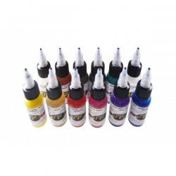 Pro-Colour Transparent Set 32ml