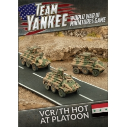 VCR / TH HOT Anti-tank Platoon