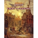 Warhammer Fantasy Roleplay Enemy Within: Enemy in Shadows Campaign