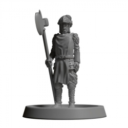 Crusader Kings: Councillors & Inventions Miniatures