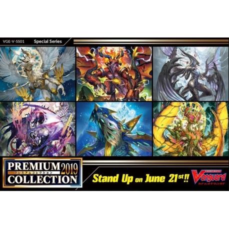 CFV Special Series Premium Collection 2019