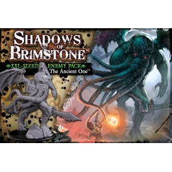 Shadows of Brimstone The Ancient One – XXL Deluxe Enemy Pack