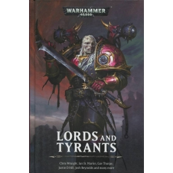 Lords And Tyrants Hardback