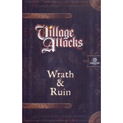 Village Attacks: Wrath & Ruin