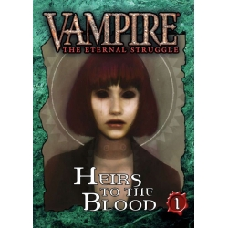 Vampire: The Eternal Struggle – Heirs to the Blood 1