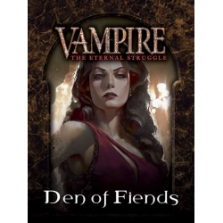 Vampire: The Eternal Struggle – Den of Fiends