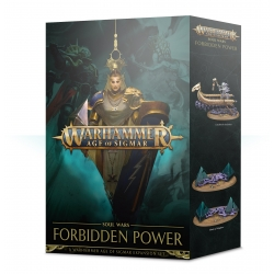Age Of Sigmar: Forbidden Power - English