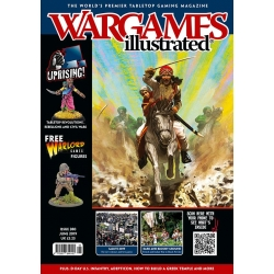 Wargames Illustrated 380