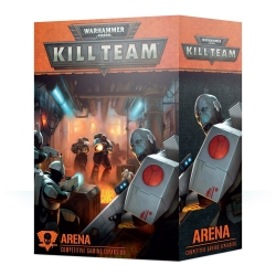 Warhammer 40000: Kill Team Arena - English