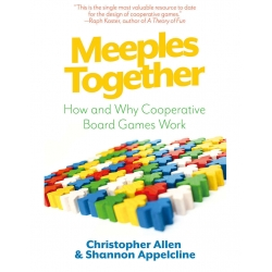 Meeples Together: How and Why Cooperative Board Games Work