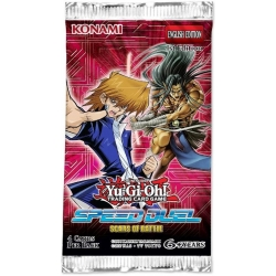 Yu-Gi-Oh Speed Duel: Scars of Battle