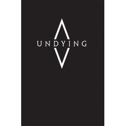 Undying RPG Hardcover