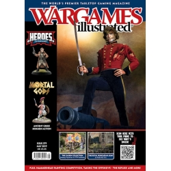 Wargames Illustrated 379